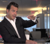 John Avlon Remembering 9/11: John Avlon