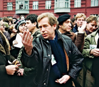 John Avlon Vaclav Havel's Heroic Politics of Truth and Responsibility – The Daily Beast