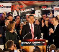 John Avlon Did Rick Santorum Win the Iowa Caucuses, Not Mitt Romney? – The Daily Beast