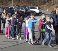 John Avlon American Way: What We Didn't Learn After Newtown – The Telegraph