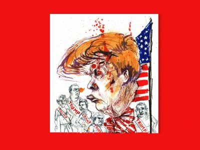 John Avlon Scenes From Cleveland's Republican Trumpocalypse