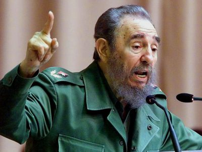 John Avlon Fidel Castro Finally Dies, But His Apologists Live On