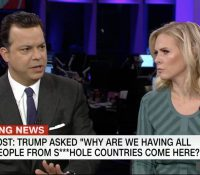 John Avlon John Avlon Rips Trump's 'Sh*thole' Comment: 'Beyond Unpresidential!'