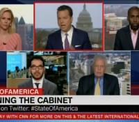 John Avlon Cleaning the Cabinet – State of America – CNN