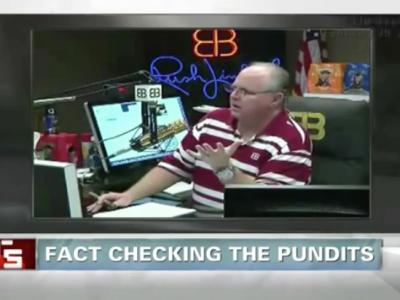 John Avlon Fact Checking the Pundits – Reliable Sources – CNN