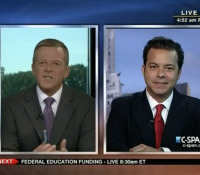 John Avlon Independent Voters and 2012 Election – C-SPAN