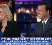 John Avlon Is It not OK for a Woman to Shed a Tear – OutFront – CNN