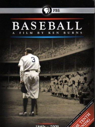 Ken Burns: Baseball