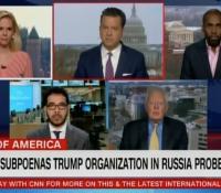 John Avlon Mueller Subpoenas Trump Organization in Russia Probe – State of America – CNN