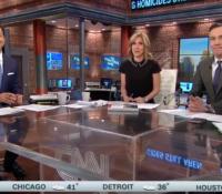 John Avlon New Day – CNN