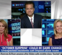 John Avlon October Game Changers – CNN