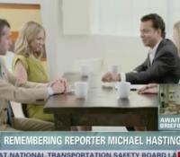 John Avlon Remembering Michael Hastings – Reliable Sources – CNN
