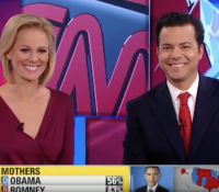 John Avlon Can This Marriage Save American Politics? – CNN Radio