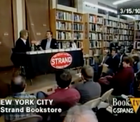 "John Avlon ""Wingnuts"" Reading at The Strand – C-SPAN Book TV"