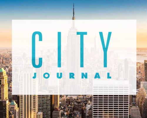 John Avlon Sue City – City Journal