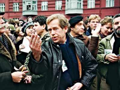 John Avlon Vaclav Havel's Heroic Politics of Truth and Responsibility – The Daily Beast