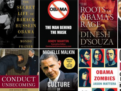 John Avlon The Obama Haters Book Club: The Canon Swells – The Daily Beast