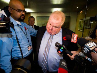 John Avlon The Gonzo Life of Mayor McCrack – The Daily Beast