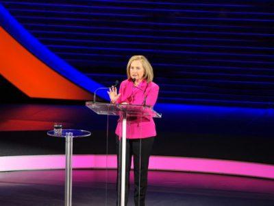 John Avlon Hillary and the 51% – The Daily Beast