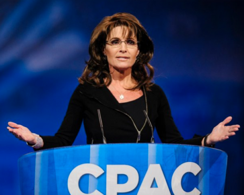 John Avlon Palin's SarahPAC Embarrassment: Consultants Are Cashing In – The Daily Beast