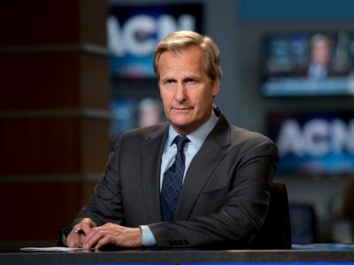 John Avlon Why 'The Newsroom' Matters – CNN
