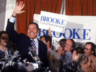 John Avlon Ed Brooke: The Senate's Civil Rights Pioneer and Prophet of a Post-Racial America – The Daily Beast