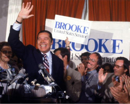 John Avlon Ed Brooke: The Senate's Civil Rights Pioneer and Prophet of a Post-Racial America – The Daily Beast
