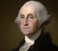 John Avlon George Washington's 'Warning From a Parting Friend'