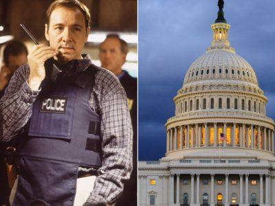 John Avlon Shutdown Crisis: We Need a Hostage Negotiator