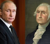 John Avlon What George Washington Knew About Vladimir Putin's Political Hack – The Daily Beast