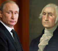 John Avlon What George Washington Knew About Vladimir Putin's Political Hack – The Daily Beast