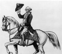 John Avlon What We Can Learn From 'Washington's Farewell' – NPR