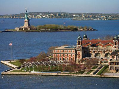 John Avlon A 'New York Values' Walking Tour for Ted Cruz
