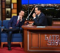 John Avlon The Late Show With Stephen Colbert