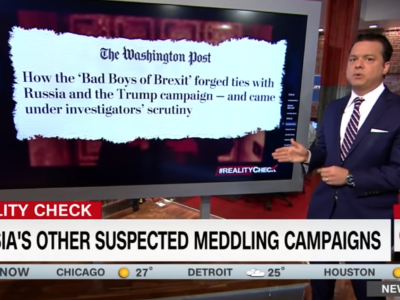 John Avlon Where Else has Russia Allegedly Meddled? – Reality Check with John Avlon – CNN