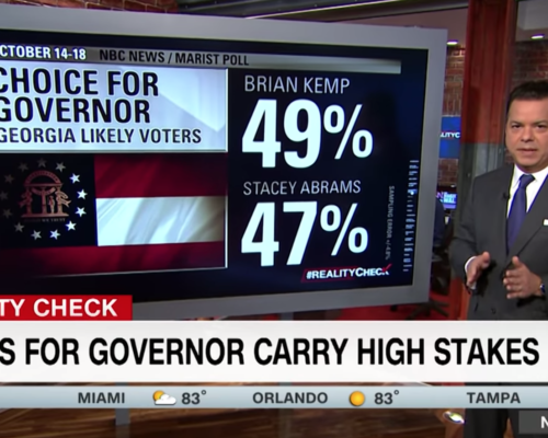 John Avlon The high stakes of the 2018 governor races  – Reality Check with John Avlon – CNN