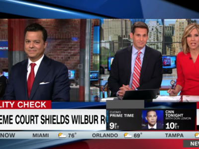 John Avlon Supreme Court blocks deposition of Wilbur Ross – Reality Check with John Avlon – CNN