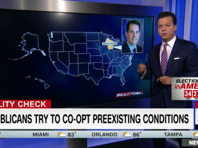 John Avlon The GOP is trying to co-opt Obamacare – Reality Check with John Avlon – CNN