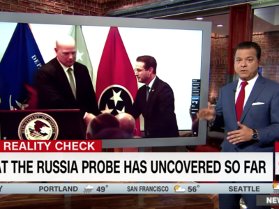 John Avlon What the Russia Probe Has Uncovered So Far – Reality Check with John Avlon – CNN