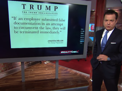 John Avlon Trump's History of Hiring Undocumented Workers – Reality Check with John Avlon – CNN