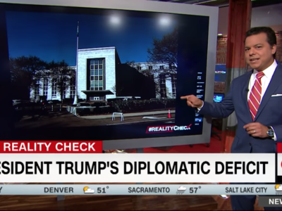 John Avlon Trump's Take on Diplomacy As He Heads to G20 – Reality Check with John Avlon – CNN