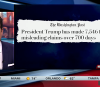 John Avlon How Trump Measures Up to His Predecessors – Reality Check with John Avlon – CNN