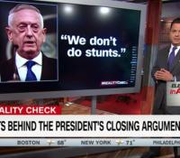 John Avlon Fact-Checking Trump's Final Midterm Push – Reality Check with John Avlon – CNN