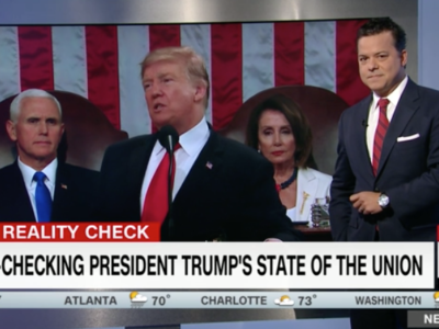 John Avlon Trump Likes to Make Himself the Hero – Reality Check with John Avlon – CNN