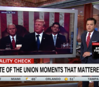 John Avlon State of the Union Moments That Mattered – Reality Check with John Avlon – CNN