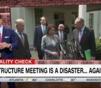John Avlon Infrastructure Again Derailed by Partisanship – CNN