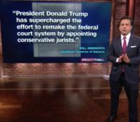 John Avlon President Trump and the Politics of Abortion – CNN