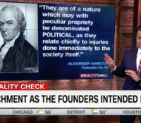 John Avlon The Founding Fathers' Real Vision on Impeachment