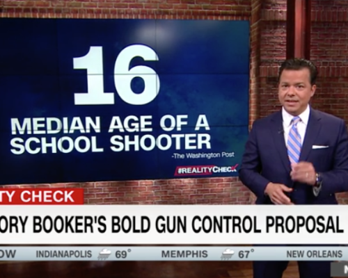 John Avlon Kids Getting Shot by Kids at School Isn't Normal – CNN