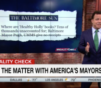 John Avlon This Mayor Isn't the First to Resign After Bizarre Cases – CNN